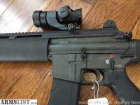 For Sale: Professional Ordinance Carbon-15 5.56mm AR151