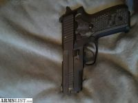 For Sale: Sig p229 9mm extreme