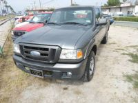 HAY HAVE A 2007 FORD RANGER SUPERCAB  SPORT EDITION  WE FINANCE. (MCALLEN)