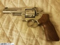 For Sale: Ruger Match Champion 357