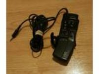 JVC RM-V20U Wired Remote Control Unit