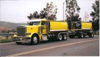 Dump truck financing programs for bad credit