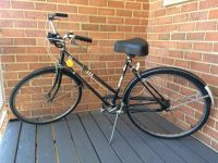 Bike for sale (1970s Sears Roebuck and Co 3 Speed Bicycle)