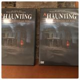 A Haunting 2 set dvd not sold seperately
