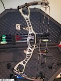 For Sale: Hoyt Bow