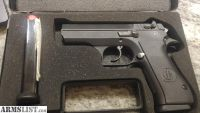 For Sale: Magnum Research Baby Desert Eagle .40 Cal Israel Industries