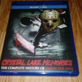 Crystal Lake Memories The Complete History of Friday the 13th