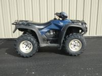 2007 Honda FourTrax Foreman Rubicon Utility ATVs Bridgeport, WV