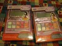 Disney Wizards of waverly place Makeup