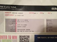 Kat Williams tickets