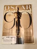 New Entertainment Weekly Oscar 90th Anniversary Collector s Issue. The Greatest Untold Stories of Hollywood s Biggest Night. Double Issue