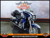 2016 Harley-Davidson CVO Limited Touring Motorcycles Greensburg, PA