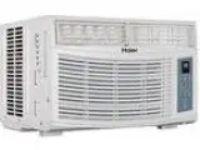Haier HWRXCR BTU Room Air Conditir