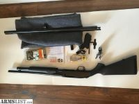 For Sale: Mossberg 500 Field Security Combo plus Accessories