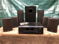 ONKYO HT-R530 Home Theater System