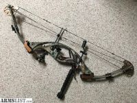 For Sale: Hoyt UltraMag XT 2000 camo