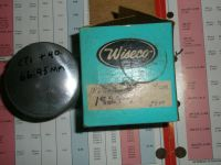 Buy PISTONS YAMAHA 175CC CT/I WISCO 40THS. OVER motorcycle in Pittsburgh, Pennsylvania, US, for US $100.00