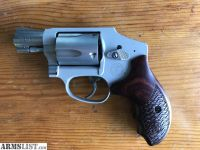 For Sale/Trade: S&W 642 performance center