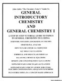 College Chemistry Tutorial Workbook (New)