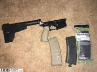 For Sale/Trade: Ar 15 lower and pmags