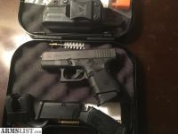 For Trade: Glock 26