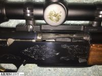 For Sale: Browning Safari B.A.R. 7MM Magmum