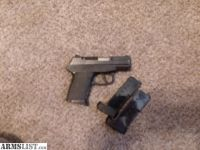 For Trade: Kel-tec PF9 for a SKS