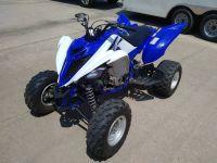 2015 Yamaha Raptor 700 Sport ATVs Fayetteville, GA