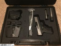 For Sale: Springfield XDs 3.3 Bi-Tone 45 ACP