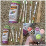 Set of 5 scented pencils, Smencils, $2.00. In GUC