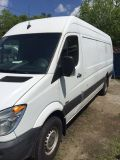 2011 Mercedes Benz Sprinter 2500 Van (Non Run) RTR#7053916-01