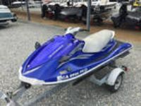 2007 Yamaha WaveRunner VX Deluxe