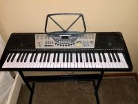 EEUC Barely used Hamzer keyboard with stand