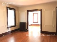 Single-family home Rental - 43 Franklin St