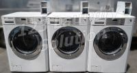 For Sale LG White Front Load Washer (Double Load) GCW1069QS Used