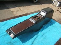 Find 1968-72 PONTIAC GTO LEMANS AUTOMATIC CENTER CONSOLE BLACK motorcycle in Elkins Park, Pennsylvania, US, for US $89.99