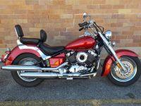 2007 Yamaha V Star Classic Cruiser Motorcycles San Antonio, TX