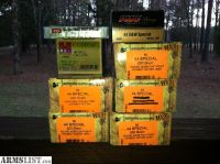 For Sale/Trade: 44 SPL Ammo 300+ Rds