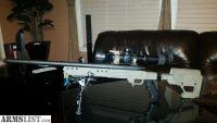 For Sale: Remington 700 short action SPS tactical