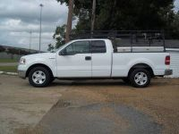 2004 F-150  EXTENDED CAB TOOL BOXES