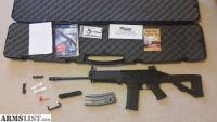 For Sale: Sig Sauer 556 Patrol