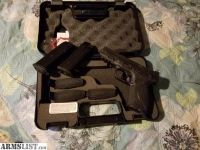 For Sale: 9mm Smith & Wesson