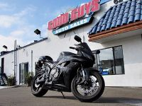 2008 Honda CBR600RR RR