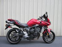 2007 Yamaha FZ6 Sport Motorcycles Guilderland, NY