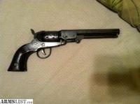 For Sale/Trade: Nepperhan Revolver