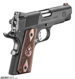 For Sale: Springfield 1911 range officer compact