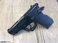 For Sale: Astra Arms A-75 Semi-Auto 9 mm Pistol Comes With 1 - 8 Round Magazine (With Pinky Magazine Extension) $324.99