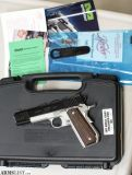 For Sale: fs kimber super carry pro