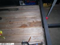 For Sale/Trade: 4 x 6 trailer