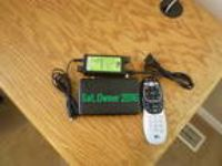 OWNED Directv C51-100 HD Hi Def Satellite Receiver, Client